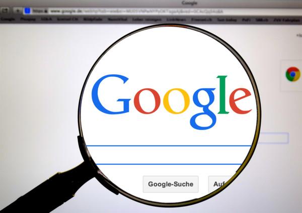 Google 網頁版新介面登場!新增廣告標籤、網站LOGO