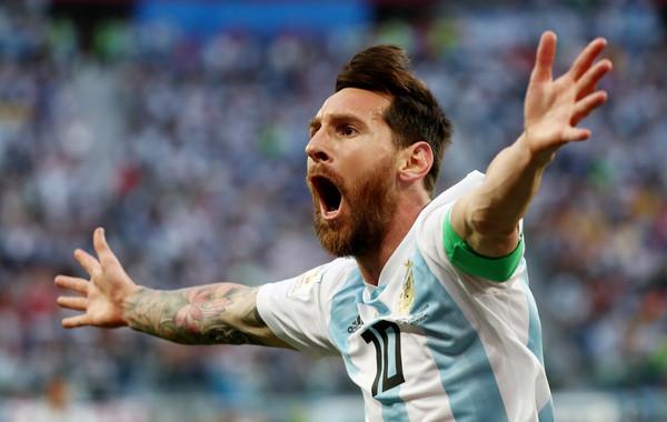 世足賽/一夜恐告別兩大巨星? 梅西C羅最後世界盃