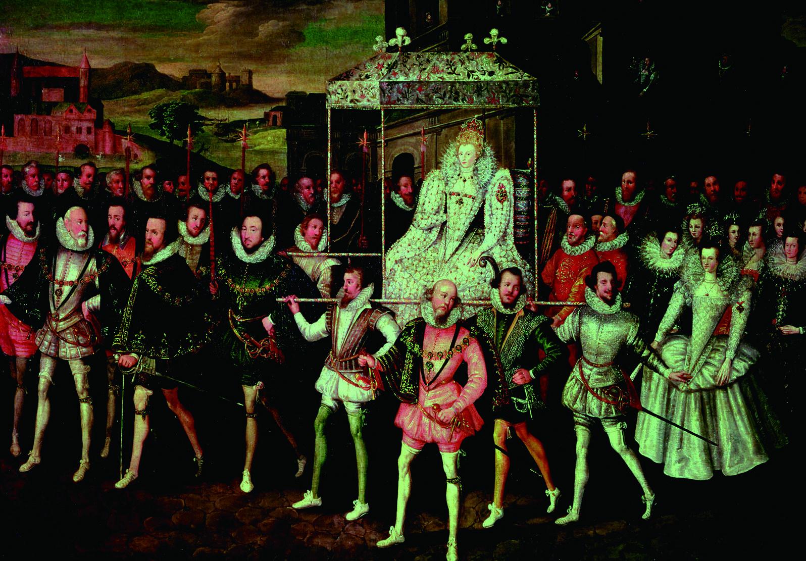 ▲▼《漫遊伊莉莎白女皇的英格蘭》附圖(圖/業者時報出版提供)