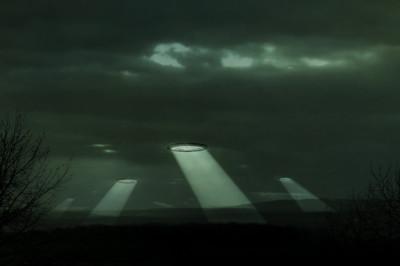 美國海軍研擬UFO報告程序 蒐集、調查航天神秘事件