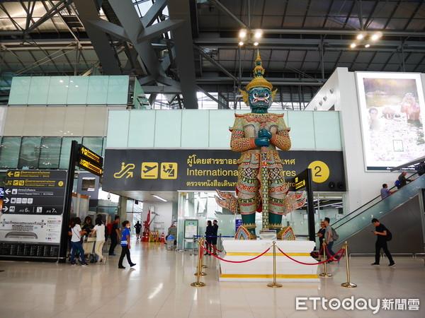 泰國「落地簽免費」又延長了 期限延至2020年4月底