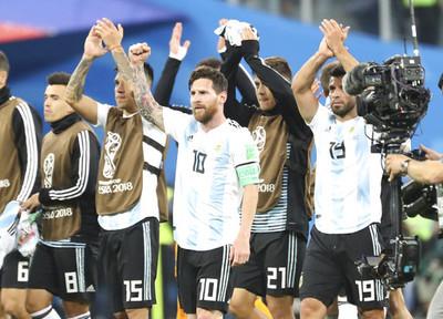 阿根廷明年3月有望迎梅西歸隊