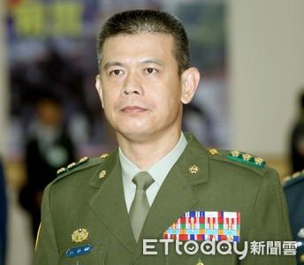 獨/私菸案後憲兵受重用 鄭禎祥接府侍衛室主任