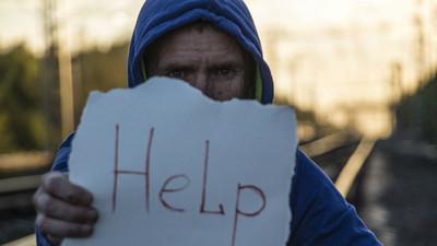 男人苦!犯憂鬱症第一反應是「可恥」 走上絕路比女性還衝動