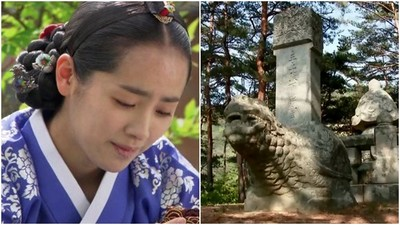 古朝鮮也有臍帶血銀行! 大興土木建「胎室」秘藏王族血脈