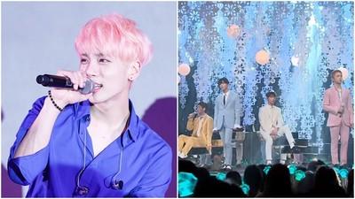 SHINee新歌《你留下的話》為鐘鉉而寫!忙內泰民哭喊:我好想你