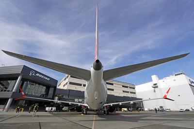 波音秀創新戰略 搶下3兆元民航機訂單
