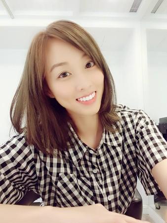▲▼夏語心變髮。(圖/翻攝自夏語心臉書)