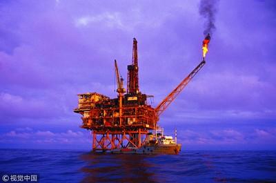 安倍訪華要求重啟東海油氣田談判