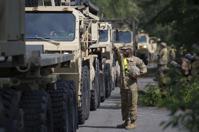 美國警告:德國不要再省國防預算