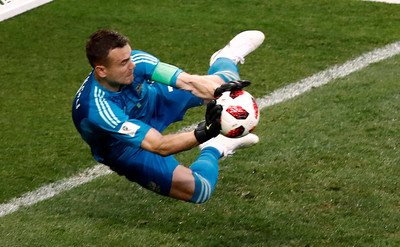 胖丁呷麵|為什麼世界盃「球設計」要一直變來變去?