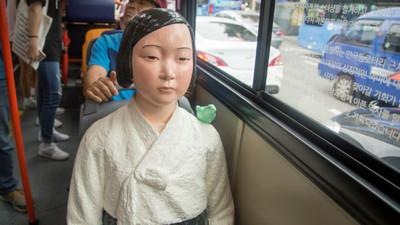 心願未了...22歲被日軍騙到菲律賓 南韓慰安婦金福得101歲逝
