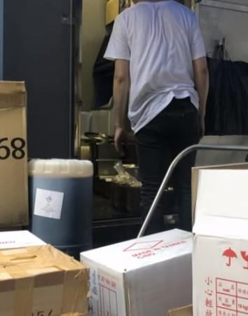 ▲▼黑糖飲品老虎堂,離職員工爆含焦糖色素。(圖/翻攝東森新聞)