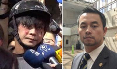民進黨擬找小燈泡、鄭捷律師黃致豪選北市立委