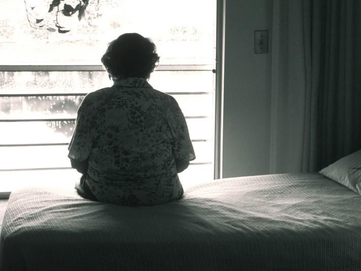 ▲香皂,肥皂,照護,老人,阿嬤,護理師,照服人員,獨居,臥病。(圖/視覺中國)