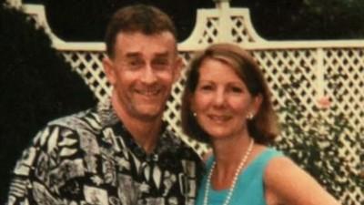 妻子豪宅中喪命 嫌疑人是丈夫 靠一部紀錄片翻案...不!事情還沒完