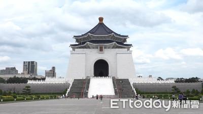 中正紀念堂轉型 促轉會要撤出三軍儀隊