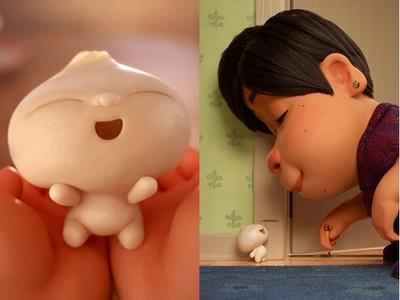 PIXAR動畫《Bao》隱含家庭的矛盾
