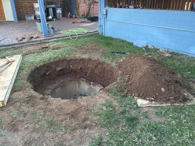 買房發現平面圖「離奇打X地點」 照圖開挖...底下真有寶藏