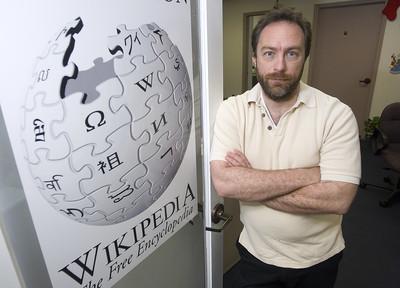 維基百科聯合創辦人成立社群網站「WT:Social」
