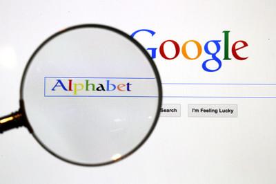 Alphabet Q2財報營收略高於預期 股價上漲近1%、市值達1.05兆元