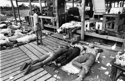 邪教集體自殺40周年 生還者受訪