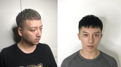 韓系型男夏季必剪「呆瓜頭」 短瀏海剃鬢角 set一下就清爽出門