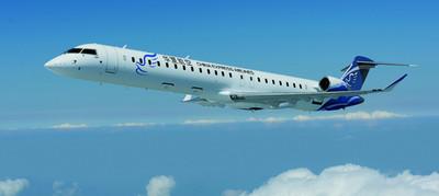 華夏航空證:飛機落地滑行時爆胎