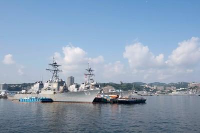 美國海軍裝SPY-6雷達 抗中俄反艦飛彈