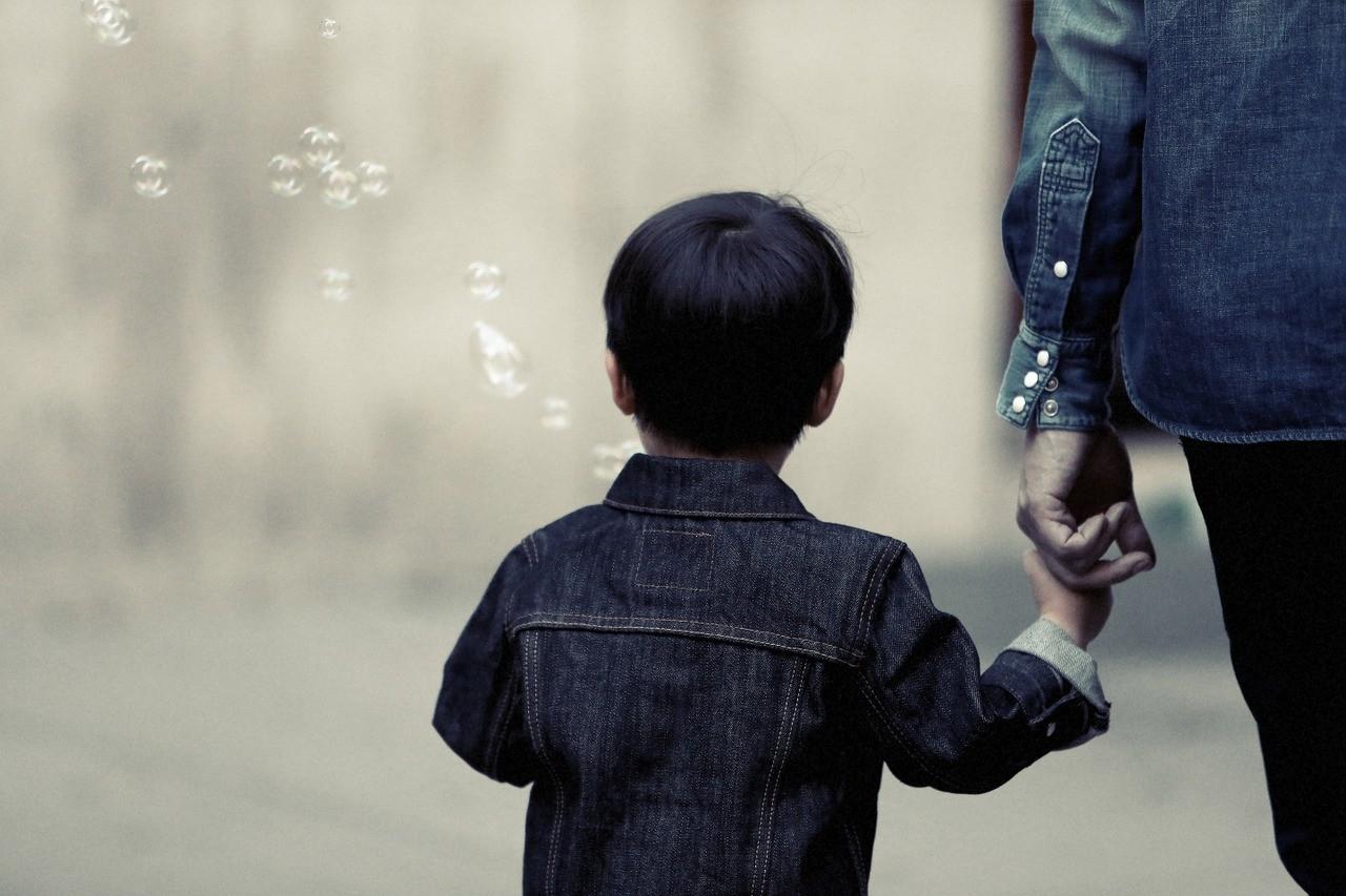 ▲▼親子,家長,情緒勒索,父母,教養,家庭。(圖/翻攝自pixabay)