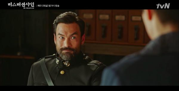▲▼ 大咖全出現!tvN歷來最高收視 《陽光先生》首集打趴《鬼怪》(圖/翻攝自tvN)