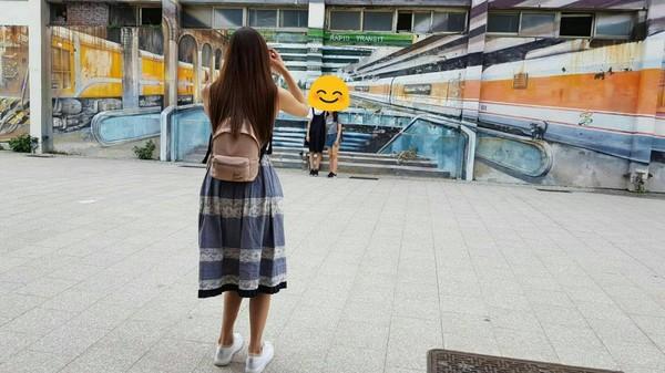 ▲▼林志玲(圖/翻攝自林志玲臉書)