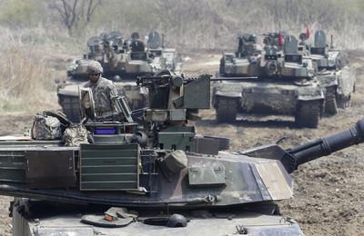 有了M1A2戰車,國軍還缺什麼?