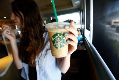 美星巴克推手語店 讓聽障者享受咖啡