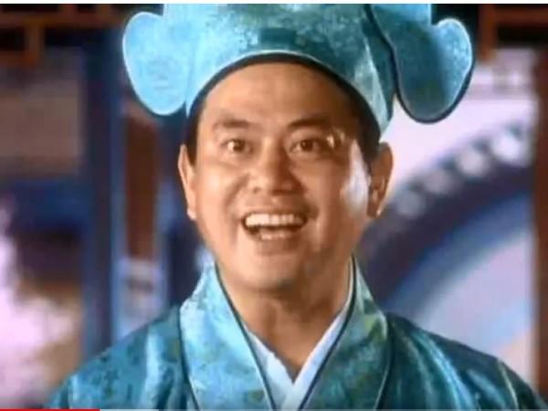 一日系列陳百祥「無碼真面目」遭曝光...竟激似這位港星! ..沒想到還曾是輔大日文學霸!