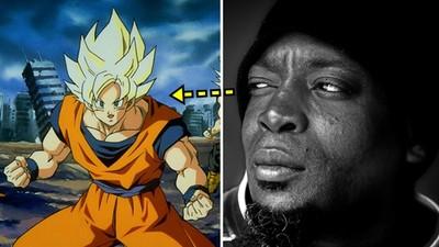 黑人都愛《七龍珠Z》!嘻哈歌手RZA:這故事代表我們的旅程