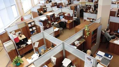 開放型辦公室互動會變好?屁!研究顯示:愈開放愈不想聊天