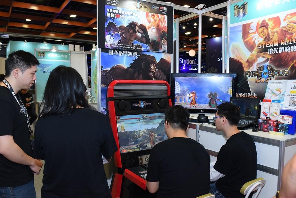主打原遊戲和桌遊!夏季電玩展首度舉預售開跑