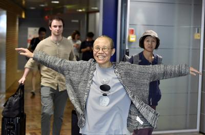 尤美女/709事件三年後 中國人權堪憂