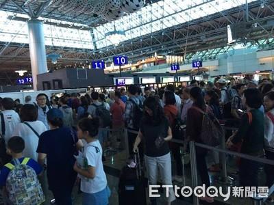 航空公司停業前須提接替運能規劃
