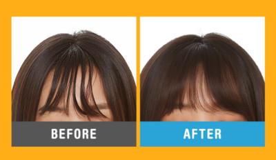 油膩瀏海退散!女生的夏天新神器「頭髮專用吸油面紙」