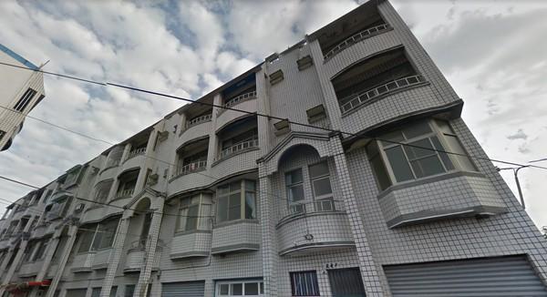 ▲▼屏東潮州66萬元透天厝。(圖/翻攝Google Map)