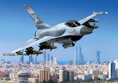 發錢給低受入?400億可買7架F-16V