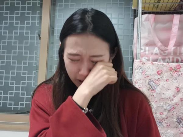 楊藝媛。(圖/翻攝自YOUTUBE、楊藝媛臉書)