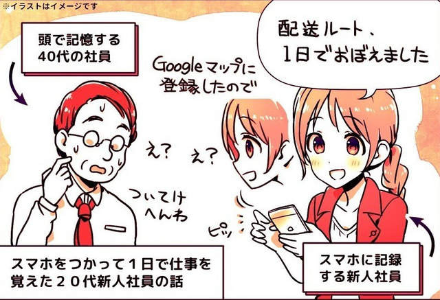 大檸檬用圖(圖/翻攝自アプリマーケティング研究所)