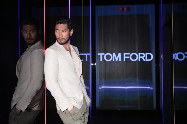 ▲TOM FORD全新EXTREME系列Party。(圖/TOM FORD提供)