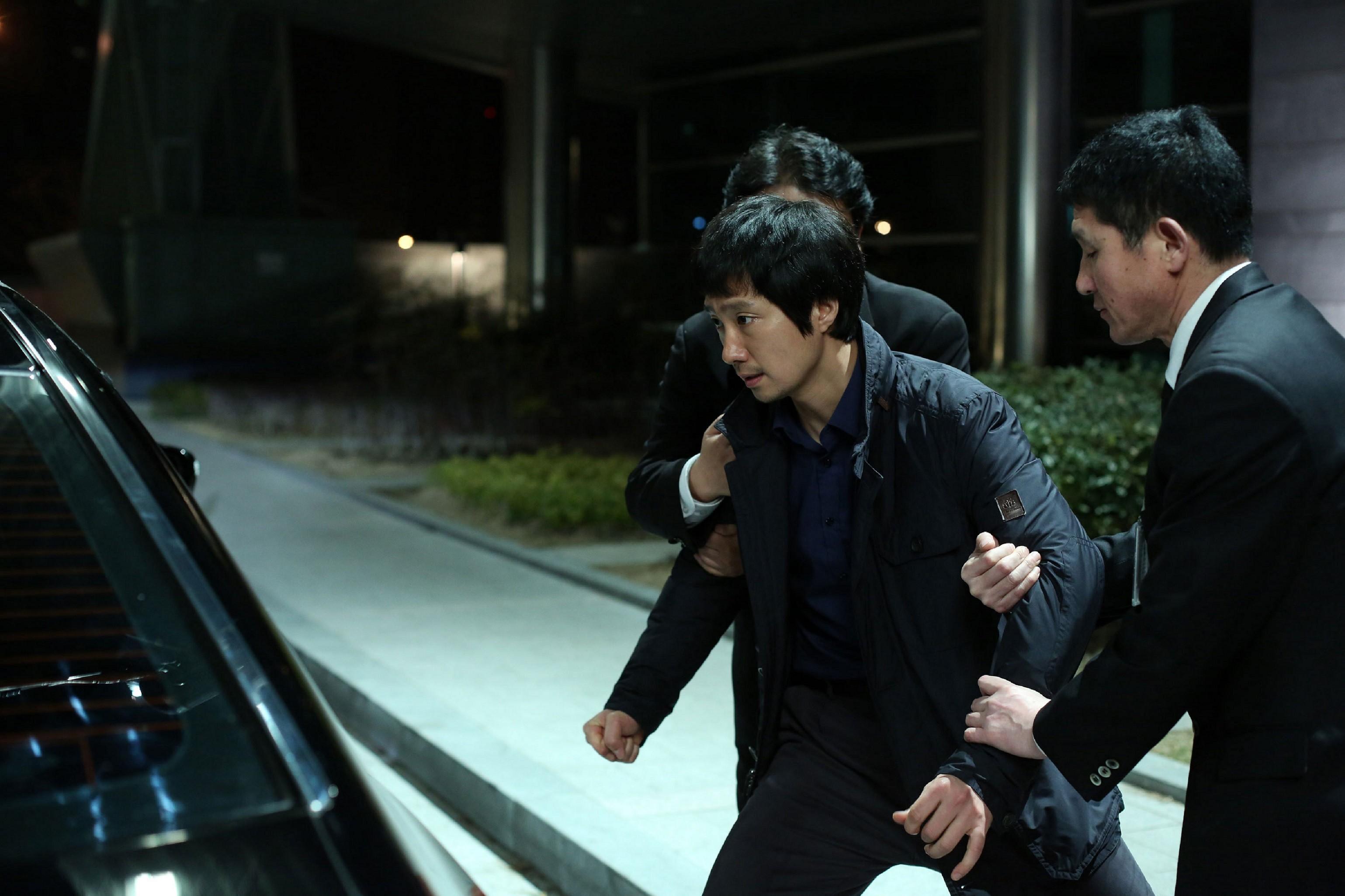▲▼電影《揭密風暴》取材自韓國人視為國恥的黃禹錫事件。(圖/華聯國際提供)