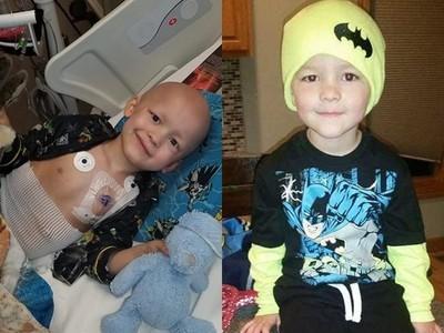 「我要快樂的喪禮」癌末男童親手寫訃聞 斷氣前夕寄出邀親友來玩