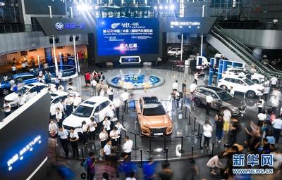 陸宣布:對美暫停徵收汽車關稅3個月