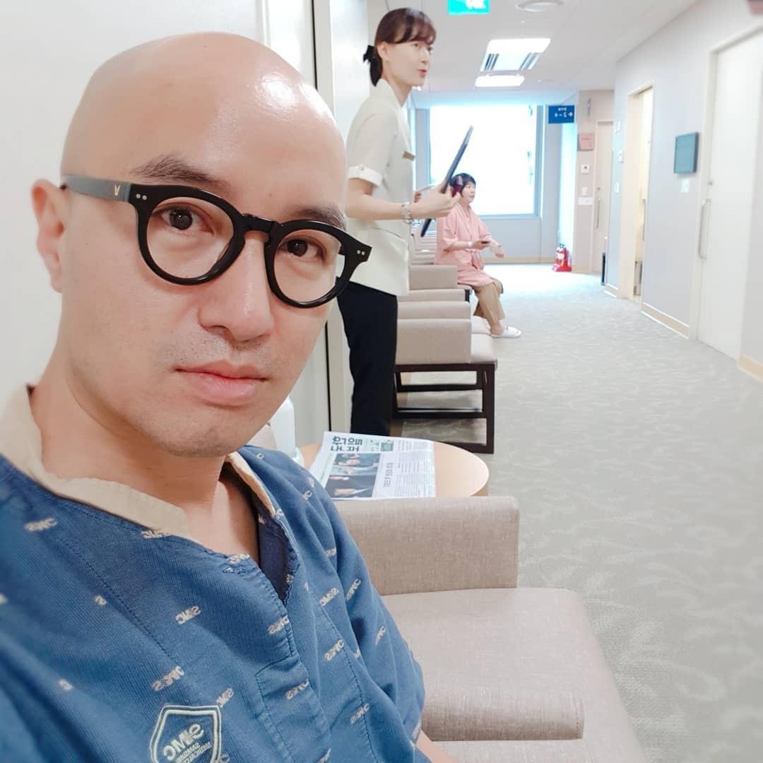 ▲▼ 南韓藝人洪錫天(圖/翻攝自洪錫天IG)